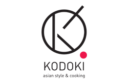Logo Kodoki
