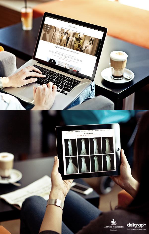 Agence Web : Création site e-commerce
