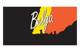 Logo Belga Translations