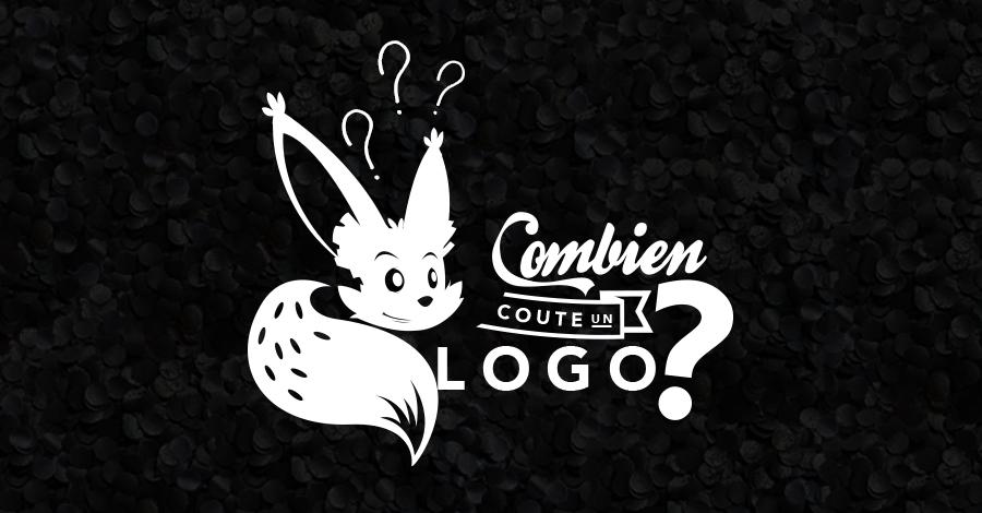 Un logo combien ça coute ?