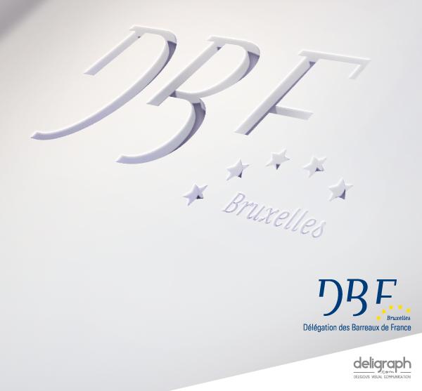 Site web de DBF créé par Deligraph : Agence web à Bruxelles