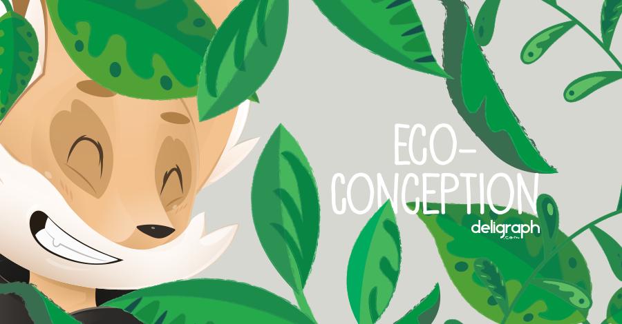 Eco-conception, notre agence web passe au vert !