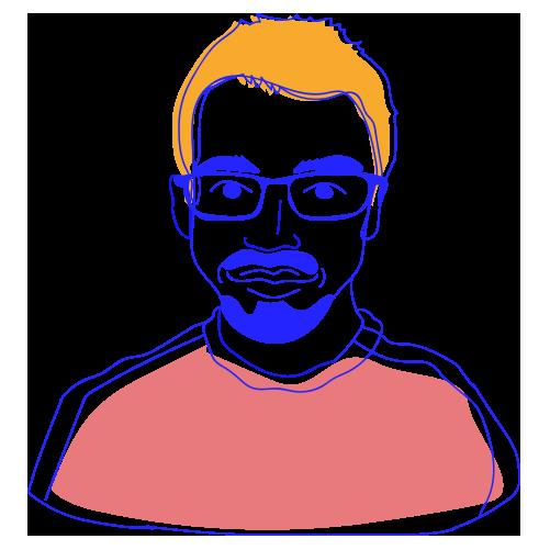 Producteur vidéo - Mathieu Blanchart