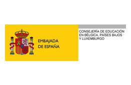 Logo Ambassade d'Espagne - Services Education