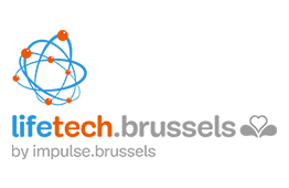 Logo Lifetech Brussels