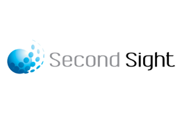 Logo Second Sight