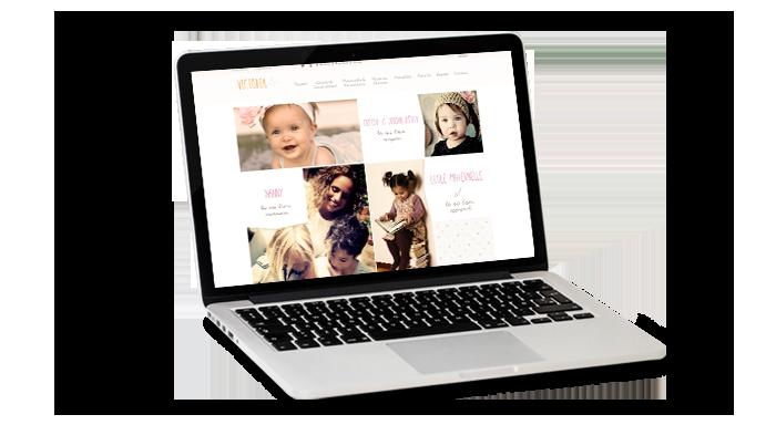 Agence web : création site vitrine de services