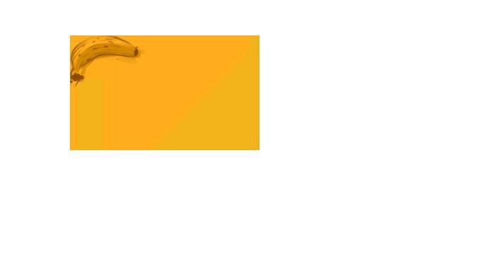 Création site web institutionnel - Illu Banane