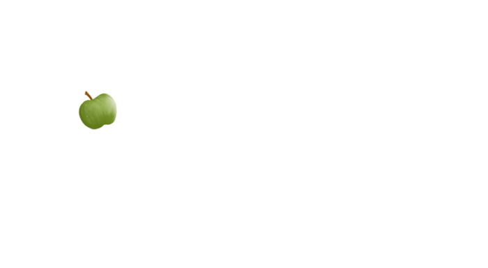 Création site web institutionnel - Illu Pomme