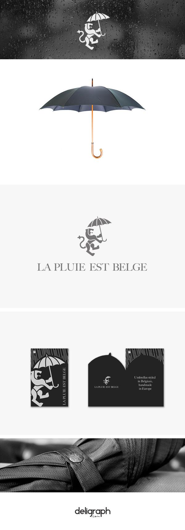 Création d'une identité visuelle et d'un logo