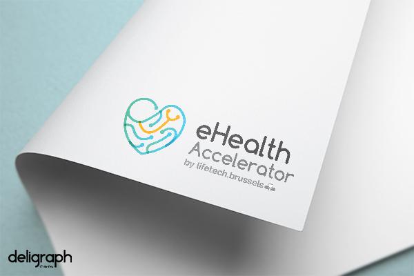 Création logo et identité visuelle pour le secteur de la santé