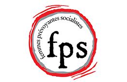 Logo Femmes prévoyantes socialistes