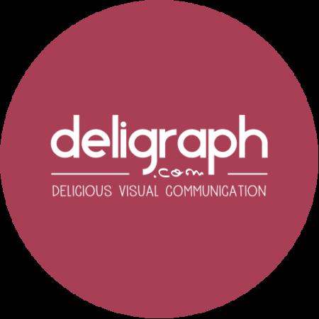 Deligraph : agence web et studio graphique