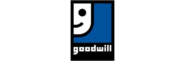 Logo de Goodwill Industries