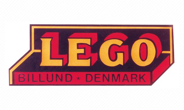Logo de Lego en 1946