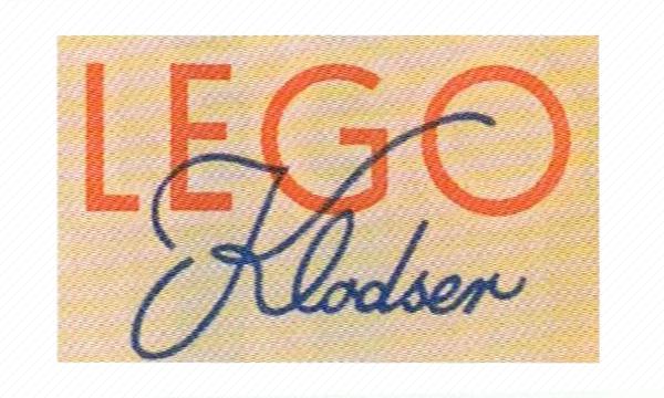 Logo de Lego en 1946 bis