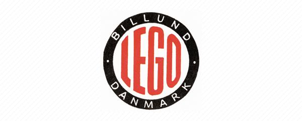 Logo de Lego en 1950