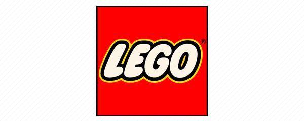 Logo de Lego en 1972