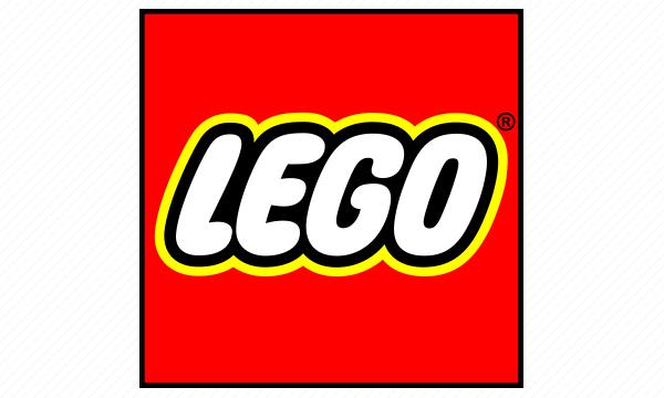 Logo de Lego en 1998