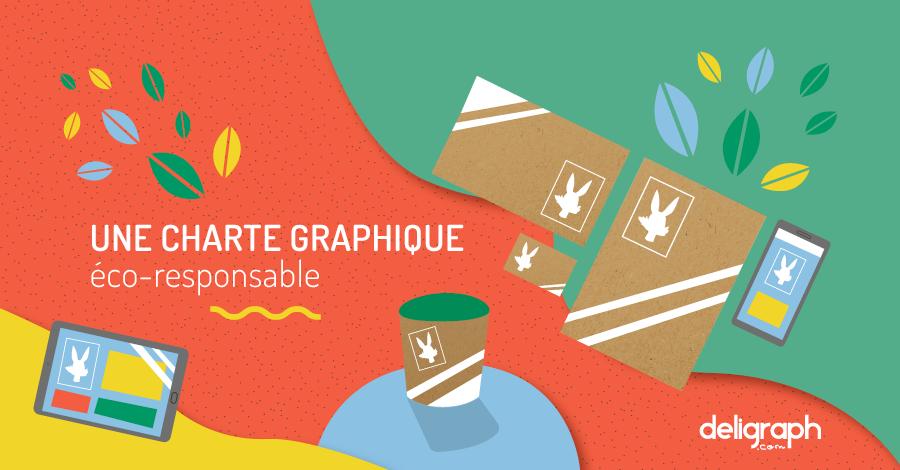 A quoi ressemblerait une charte graphique éco-responsable ?