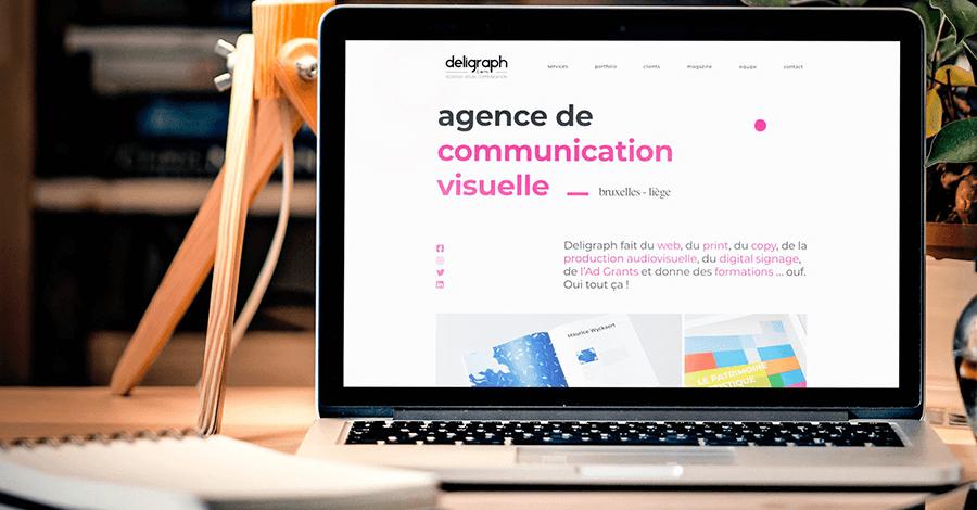 Éco-communication : la charte de notre agence de communication visuelle
