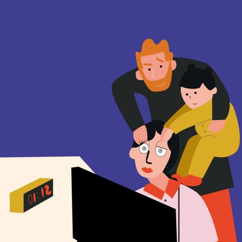 Astuces télétravail : respecter ses horaires de travail