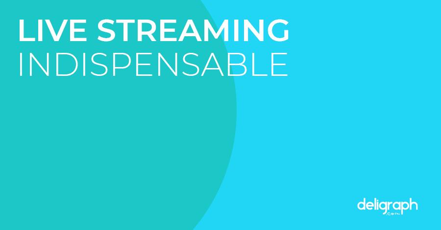 Le live streaming, quels sont les avantages et comment le maîtriser