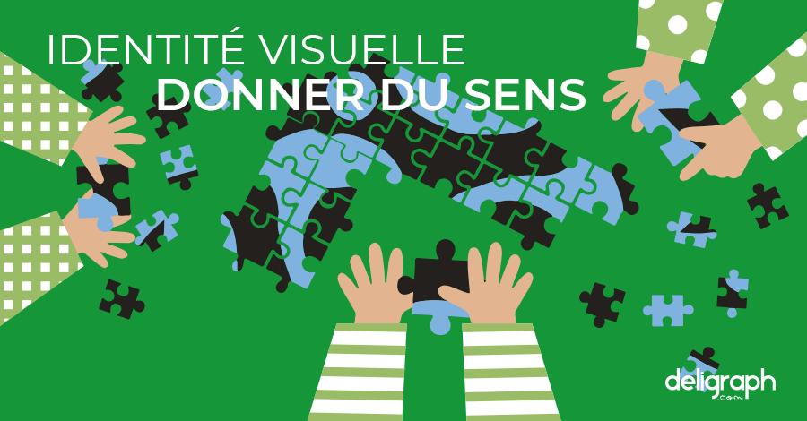 Identité visuelle : comment se démarquer et donner du sens